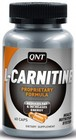 L-КАРНИТИН QNT L-CARNITINE капсулы 500мг, 60шт. - Рамешки
